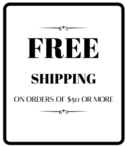 Free Shipping Rustic Wicks Candle Co.
